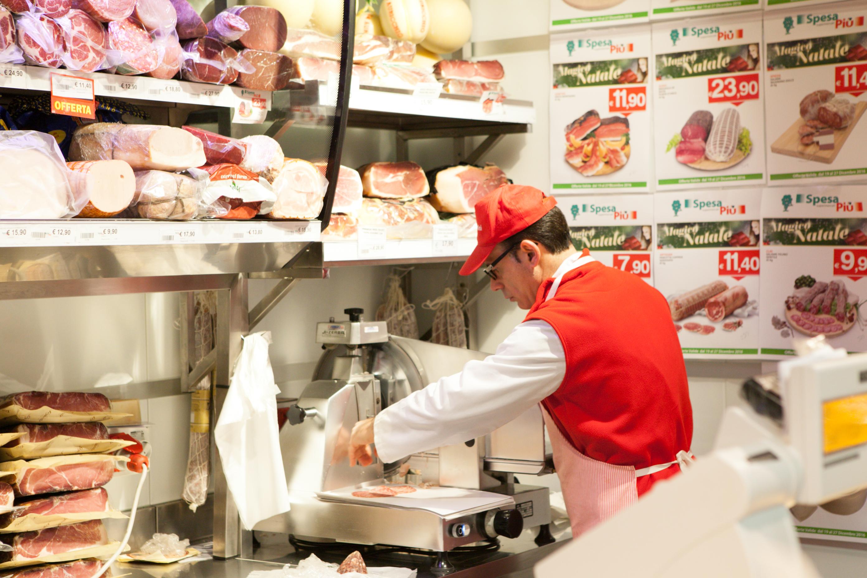 Lavora Con Noi Spesa Pi Supermercati