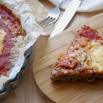 Come preparare pizza di carne
