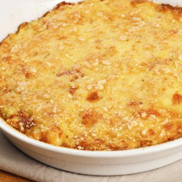 Ricetta Torta con carne e patate