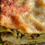 Ricetta-Lasagna-Carciofi-Formaggio