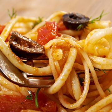 Ricetta spaghetti alla puttanesca